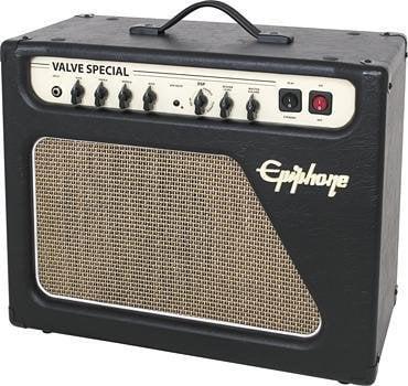 Best Valves For Epiphone Valve Special Amplifier