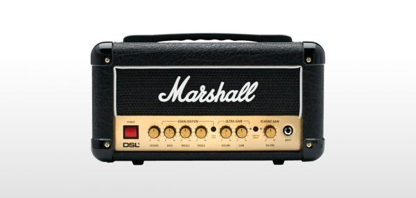 Best Valves for Marshall DSL1H Amplifiers