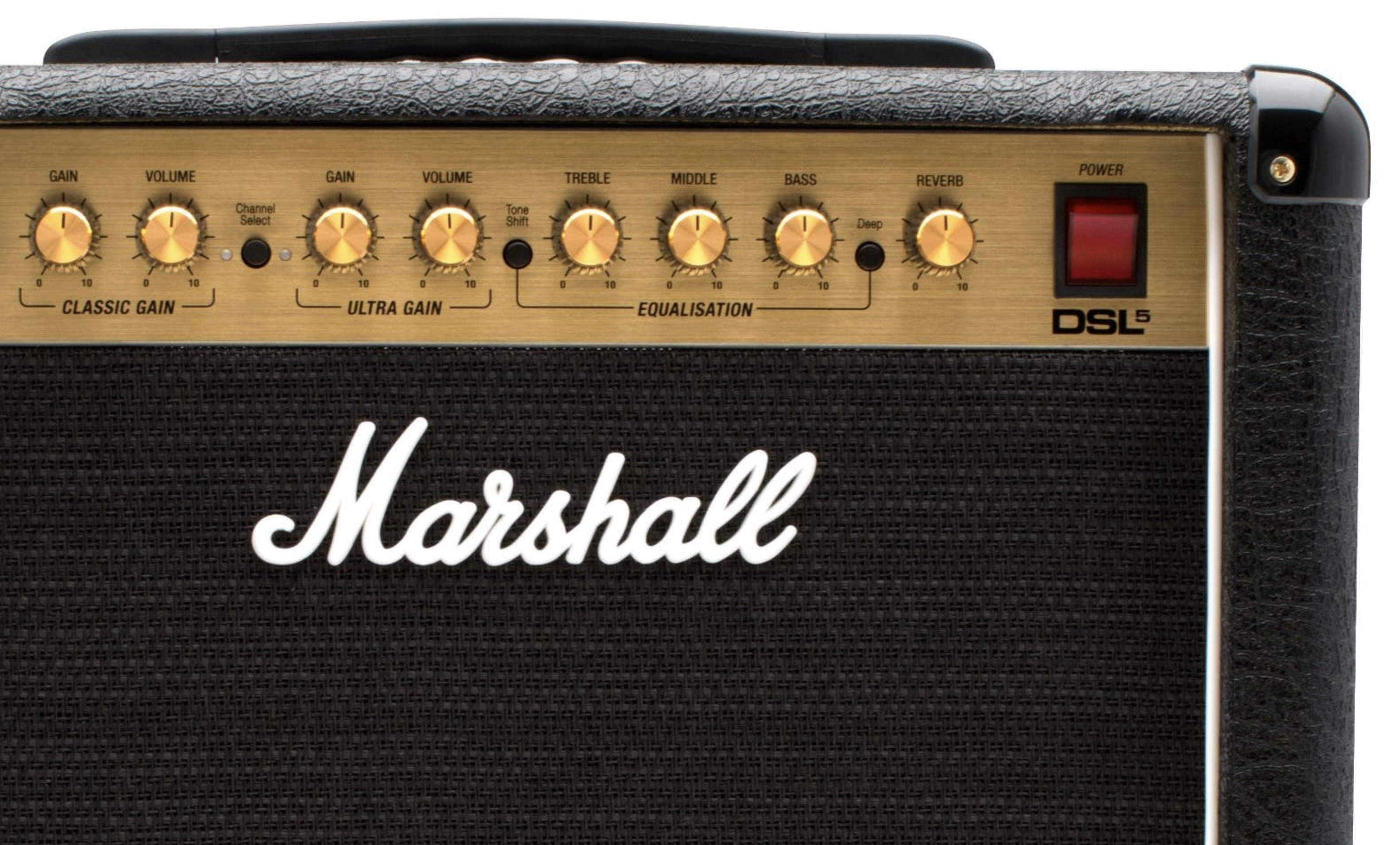 Best Valves For Marshall DSL5R Amplifiers