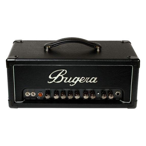 Best Valves For Bugera G5 Infinium Amplifier