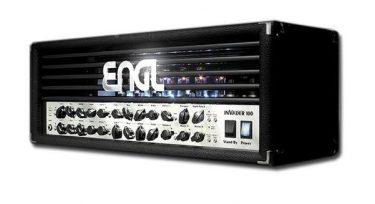 ENGL Invader 100 E642