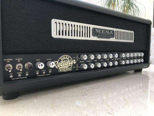 Mesa Boogie Road King 1