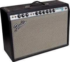 How To Bias Fender Deluxe Reverb Amplifier