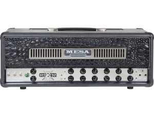 Best replacement tube set for Mesa Boogie Stiletto Deuce amplifiers.