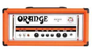 Best Replacement Valve Set For Orange Rocker 30 Head And Combo Amplifiers