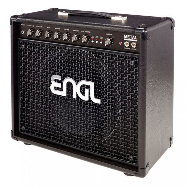 ENGL Metalmaster 40