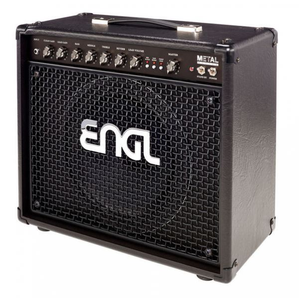Best Valves For Engl Metalmaster 40 E314 and E319 Amplifier