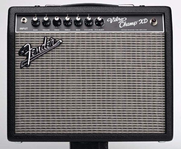 Fender Vibrochamp XD