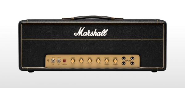 Best Valves For Marshall 1987X Plexi 50w Amplifier