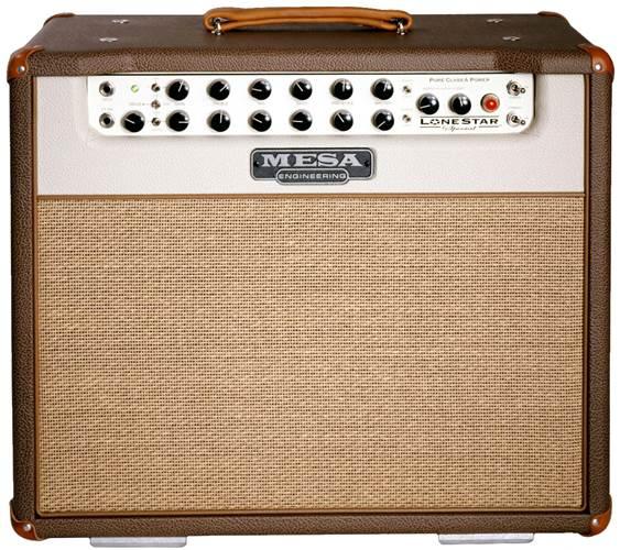 Best Valves For Mesa Boogie Lonestar Special Amplifier