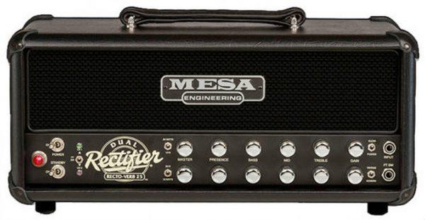 Mesa Boogie Rectoverb 25