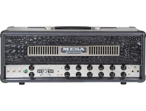Best Valves For Mesa Boogie Stiletto Deuce Amplifier