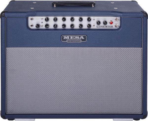 Valves For Mesa Boogie Lone Star Amp