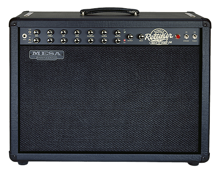 Best Valves For Mesa Boogie Rectoverb 50 Amplifier