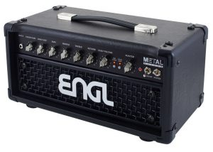 Best replacement tube set for ENGL Metalmaster 20 amplifiers.