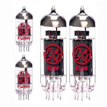 Best replacement valve kit for ENGL Metalmaster 20 amplifier.