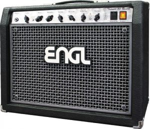 Best tube set for ENGL Thunder 50 E322 And E320 amplifiers.