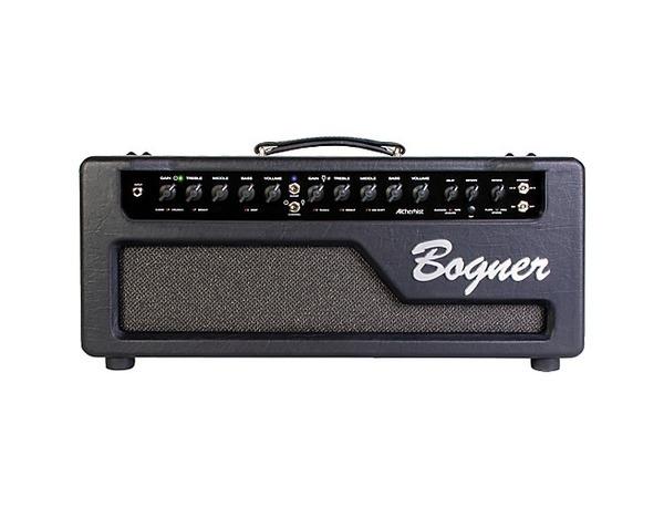 Best Valves For Bogner Alchemist Amplifier
