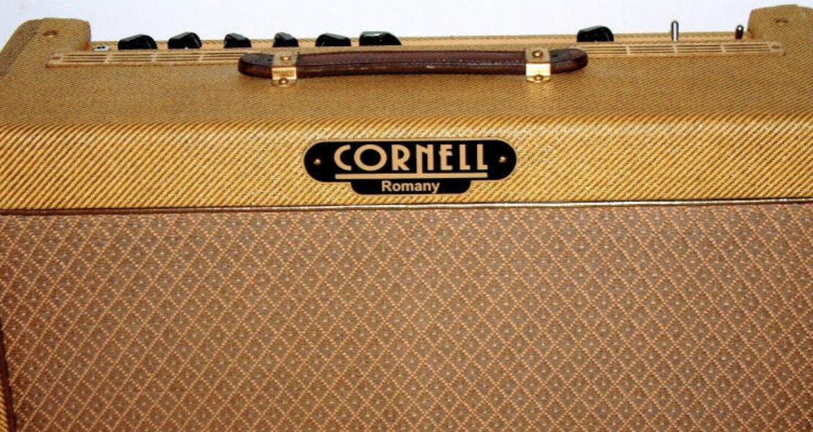 Best valves for Cornell Romany Pro amplifiers