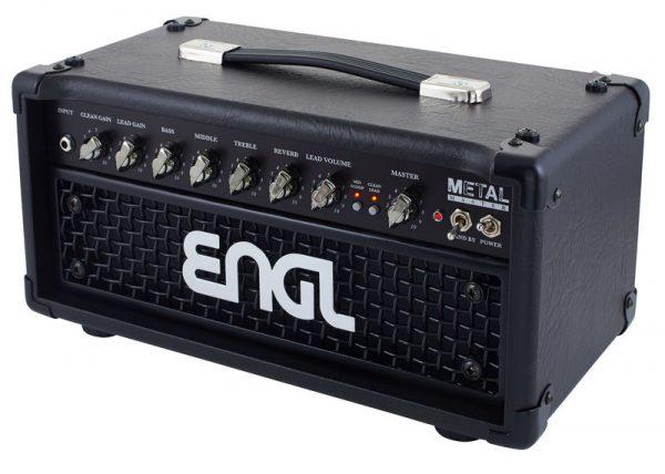ENGL Metalmaster 20