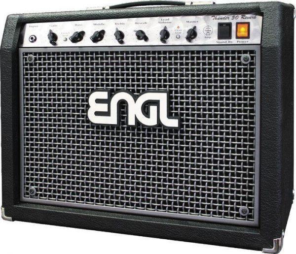 ENGL Thunder 50 E320
