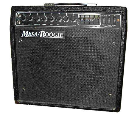 Best Valves For Mesa Boogie Caliber 50 Amplifiers