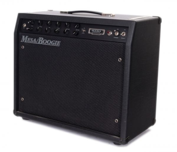 Best valves for Mesa Boogie F50 amplifiers