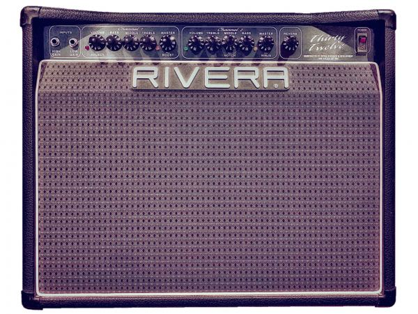 Best valves for Rivera R30-112 Tweed Deluxe amplifier