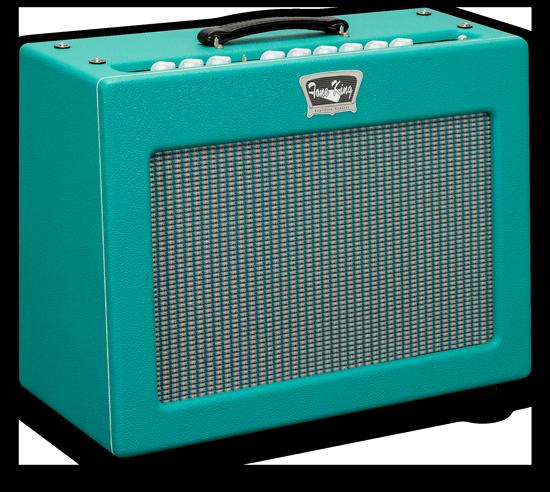 Best Valves For Tone King Sky King 35w Amplifier