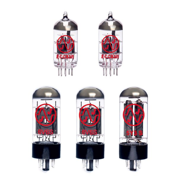 Best replacement valve kit for Fender 57 Deluxe