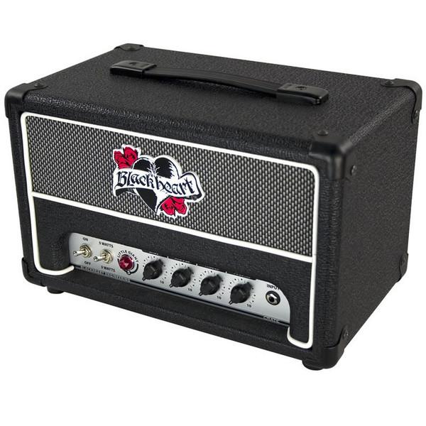 Best valves for Blackheart Little Giant BH5H amplifier