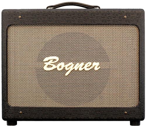 Best valves for Bogner New Yorker amplifiers