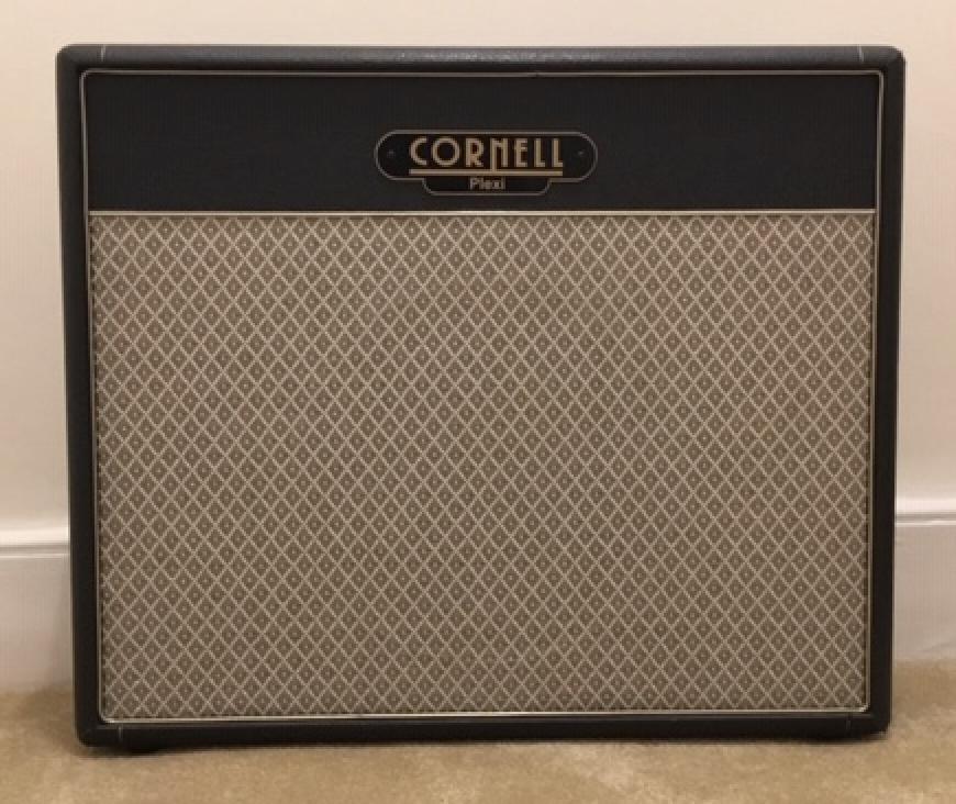 Best valves for Cornell Plexi 18/20 amplifiers