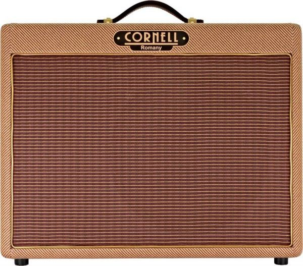 Best valves For Cornell Romany 12 amplifiers
