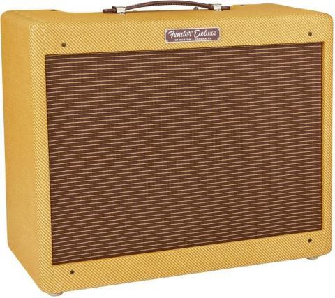 Best Valves For Fender 57 Deluxe Amplifier