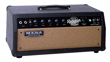 Best valves for Mesa Boogie Blue Angel amplifiers
