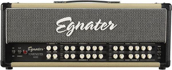 Best valves for Egnater Tourmaster amplifiers