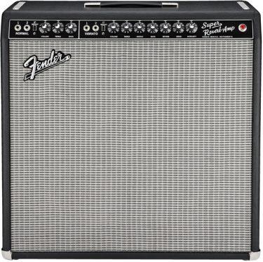 Fender 65 Super Reverb Reissue