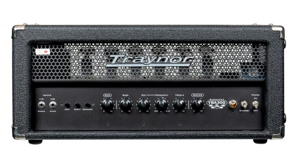 Traynor YBA 300 Bass