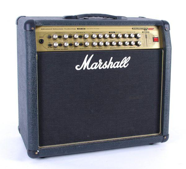 Marshall Valvestate 2000 AVT150