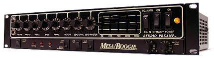 Best valves for Mesa Boogie Studio Preamp