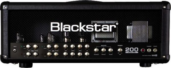 Blackstar Series One S1-200 200w