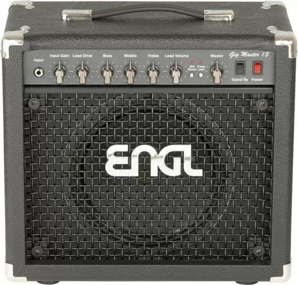 ENGL Gigmaster 15 E310 Combo