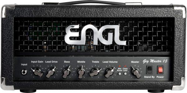 ENGL Gigmaster 15 E315 Head
