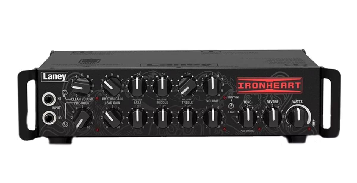 Best valves for Laney Ironheart IRT SLS amplifier