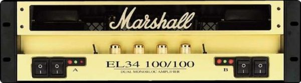Marshall 9200 EL34 100/100
