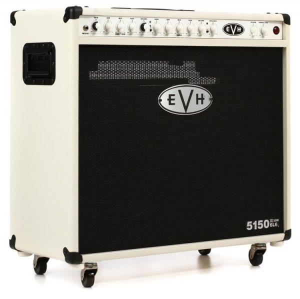 EVH 5150 III 50w Combo 6L6