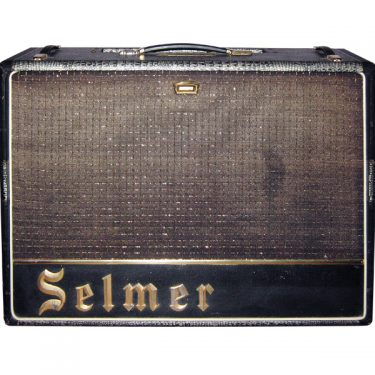 Selmer Zodiac 50