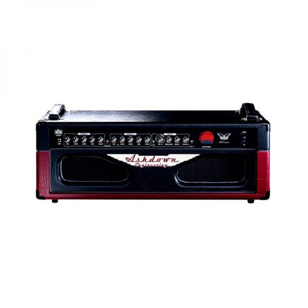Valves kit for Ashdown Fallen Angel 100 DSP amplifier.