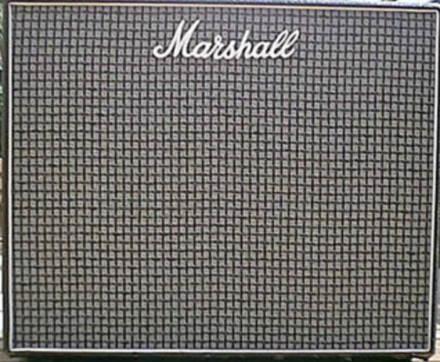Valves For Marshall Lead and Bass 50 Combo